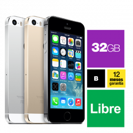 Apple iPhone 5S 32GB B