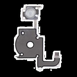 Cable botones izquierda PSP 3000