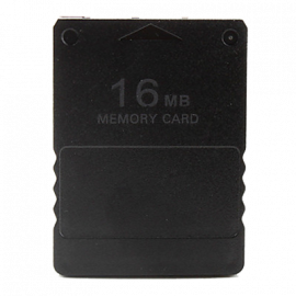 Memory Card 16 Mb PS2