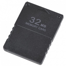 Memory Card 32 Mb PS2