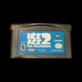 Ice Age 2 GBA
