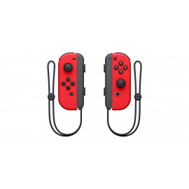 JoyCons Rojos Switch