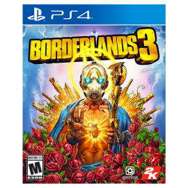 Borderlands 3 PS4 (SP)