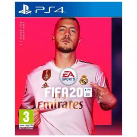 Fifa 20 PS4 (SP)