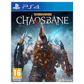 Warhammer: Chaosbane PS4 (SP)