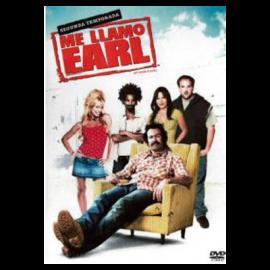 Me llamo Earl Temporada 2 (23 Cap) DVD