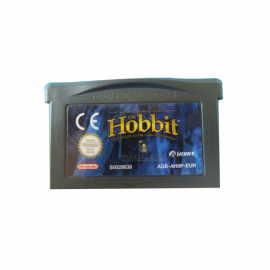 The Hobbit GBA