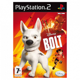 Bolt PS2 (SP)