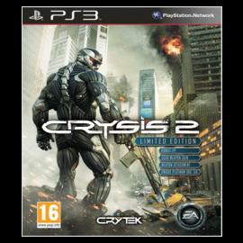 Crysis 2 Ed.Limitada PS3 (SP)