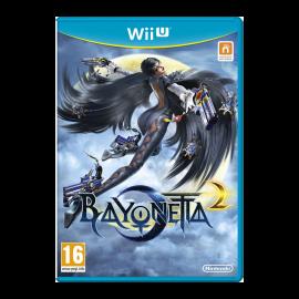 Bayonetta 2 Wii U (SP)