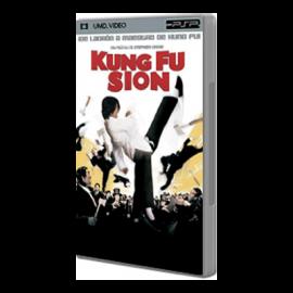 KunG Fu Sion UMD