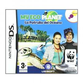 My Eco Planet: Patrulla del Oceano DS (SP)