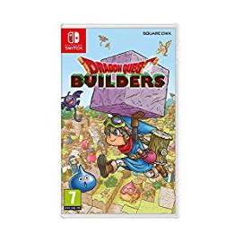 Dragon Quest Builders Switch (SP)