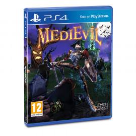 MediEvil Remastered PS4 (SP)