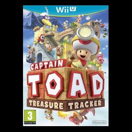 Captain Toad: Treasure Tracker Wii U (SP)