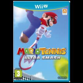 Mario Tennis Ultra Smash Wii U (SP)