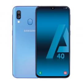 Samsung Galaxy A40 DS 4 RAM 64GB Azul