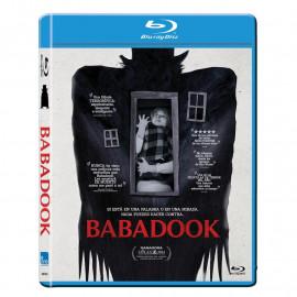 Babadook BluRay (SP)
