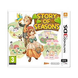 Story of Seasons 3DS (SP)