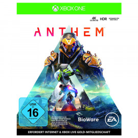 Anthem Xbox One (DE)