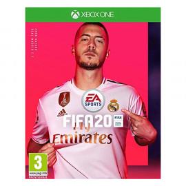 Fifa 20 Xbox One (SP)