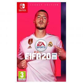 FIFA 20 Edicion Legacy Switch (SP)