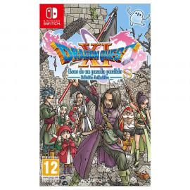 Dragon Quest XI: Ecos de un Pasado Perdido S Edición Definitiva Switch (SP)