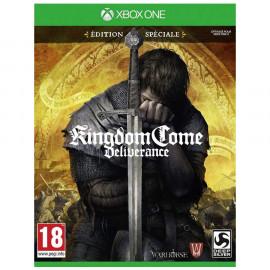 Kingdom Come Deliverance Ed. Especial Xbox One (FR)