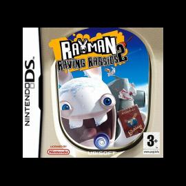 Rayman Raving Rabbids 2 DS (SP)