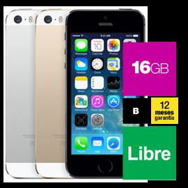 Apple iPhone 5S 16GB B