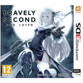 Bravely Second: End Layer 3DS (SP)