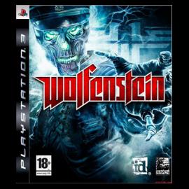 Wolfenstein PS3 (SP)