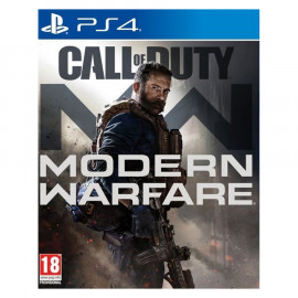 Call of Duty: Modern Warfare PS4 (SP)