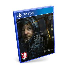 Death Stranding PS4 (SP)