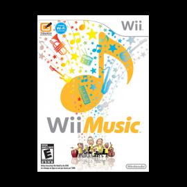 Wii Music Wii (SP)