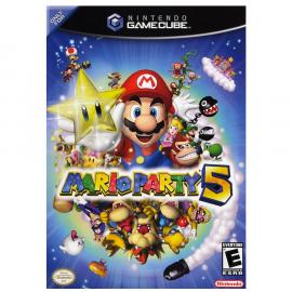 Mario Party 5 GC (SP)