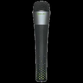Microfono Lips Xbox360