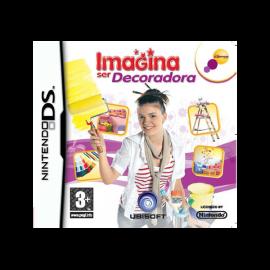 Imagina ser Decoradora DS (SP)