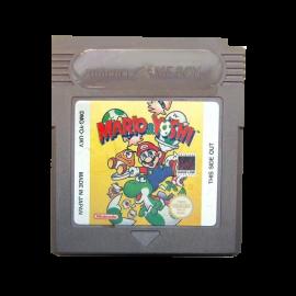 Mario & Yoshi GB