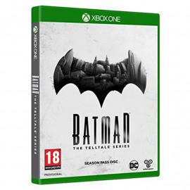 Batman: The Telltale Series Xbox One (SP)