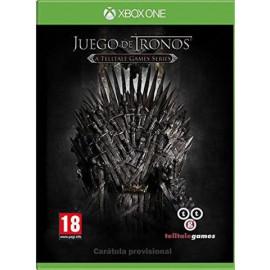Juego de Tronos Temporada 1 Xbox One (SP)