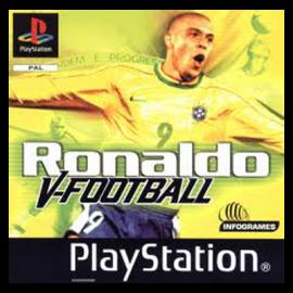 Ronaldo V-Football PSX (SP)