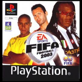 FIFA Football 2003 PSX (SP)