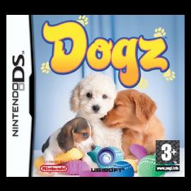 Dogz DS (SP)