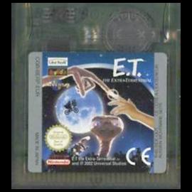 E.T. El Extraterrestre GBC