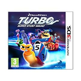 Turbo Super Stunt Squad 3DS (SP)
