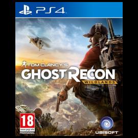 Ghost Recon: Wildlands PS4 (SP)