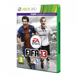 FIFA 13 Xbox360 (SP)