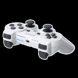 Dual Shock 3 Blanco PS3