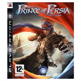 Prince of Persia PS3 (SP)